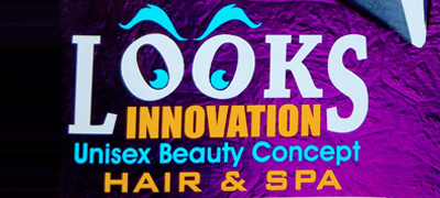 Looks Innovation Unisex Beauty Concept
