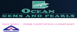 Oceans Gems And Pearls