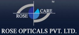 Rose Opticals Pvt Ltd