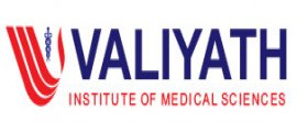 Valiyath Institute Of Medical Science