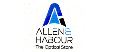 Allen & Harbour Opticals