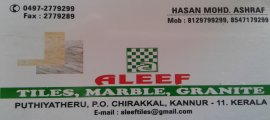 Aleef Tiles,marble,granite