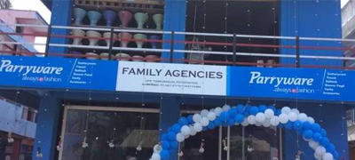 Family Agencies