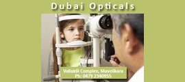 Dubai Opticals