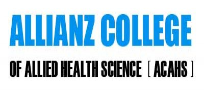 Alliaz College Of Allied Health Science [acahs]