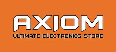 Axiom Ultimate Electronics Store